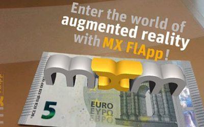 MX FlApp. Flyer trifft App.